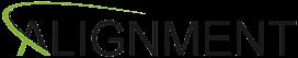Alignment Staffing Logo